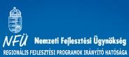 Nemzeti Fejlesztési Ügynökség banner